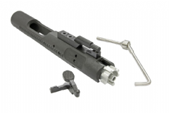 RA M4 CNC Steel Complete bolt carrier (2015) FOR WE M4 GBB (RAG-WE--175)
